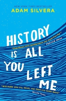 history-is-all-you-left-me